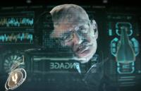 Hawking in CuriosityStream documentary