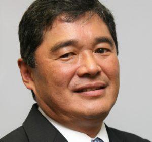 """Carlos """"Kazuo"""" Tomomitsu"""