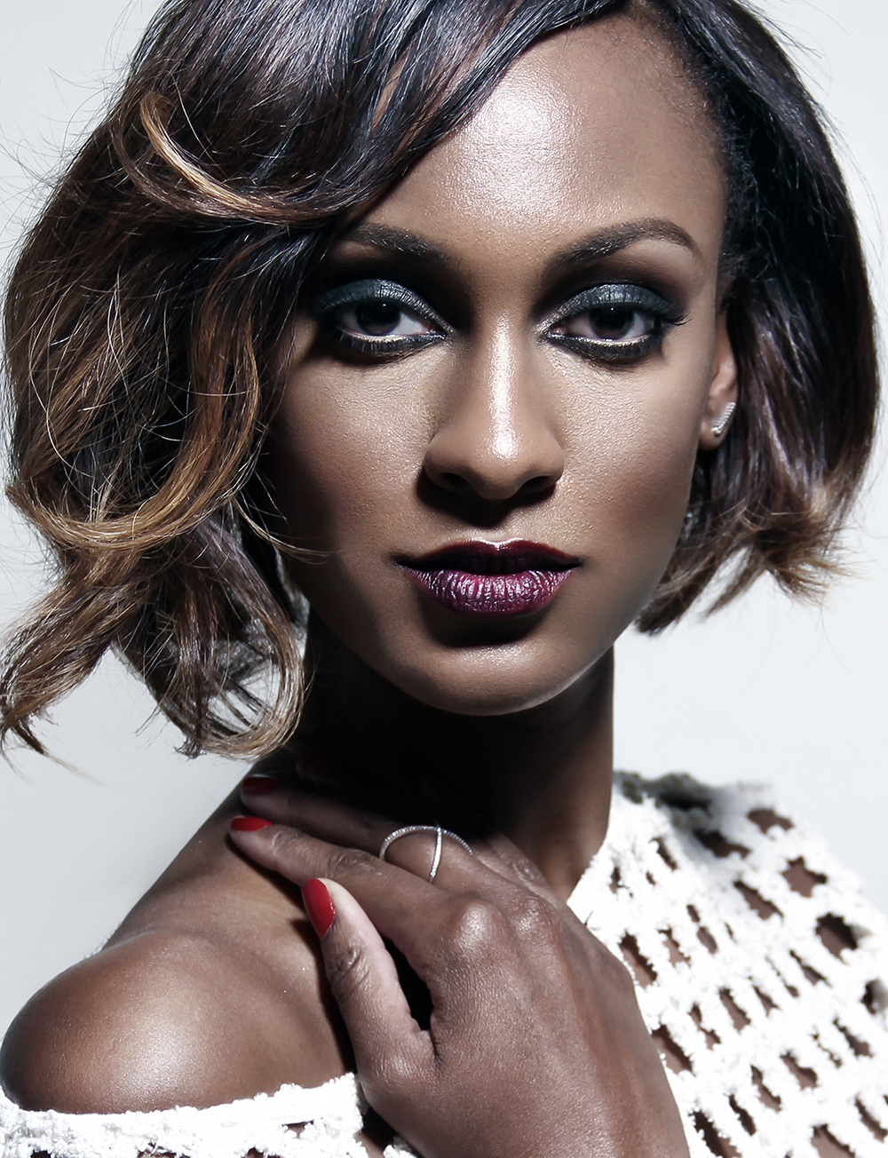 Serial entrepreneur and investor Lauren Maillian.