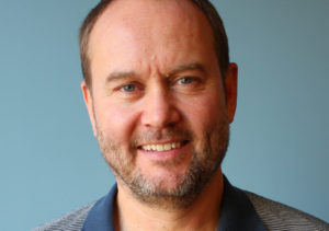 Peter Bladin