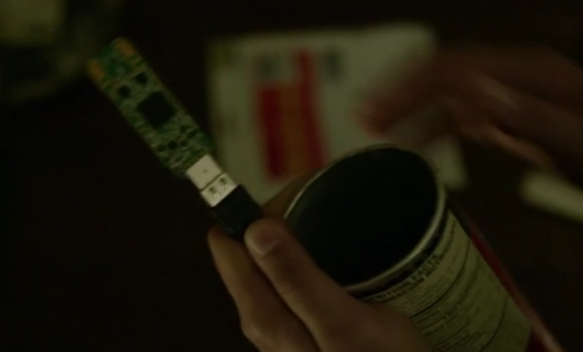 Mr  Robot' Rewind: An exciting Episode 10 features social
