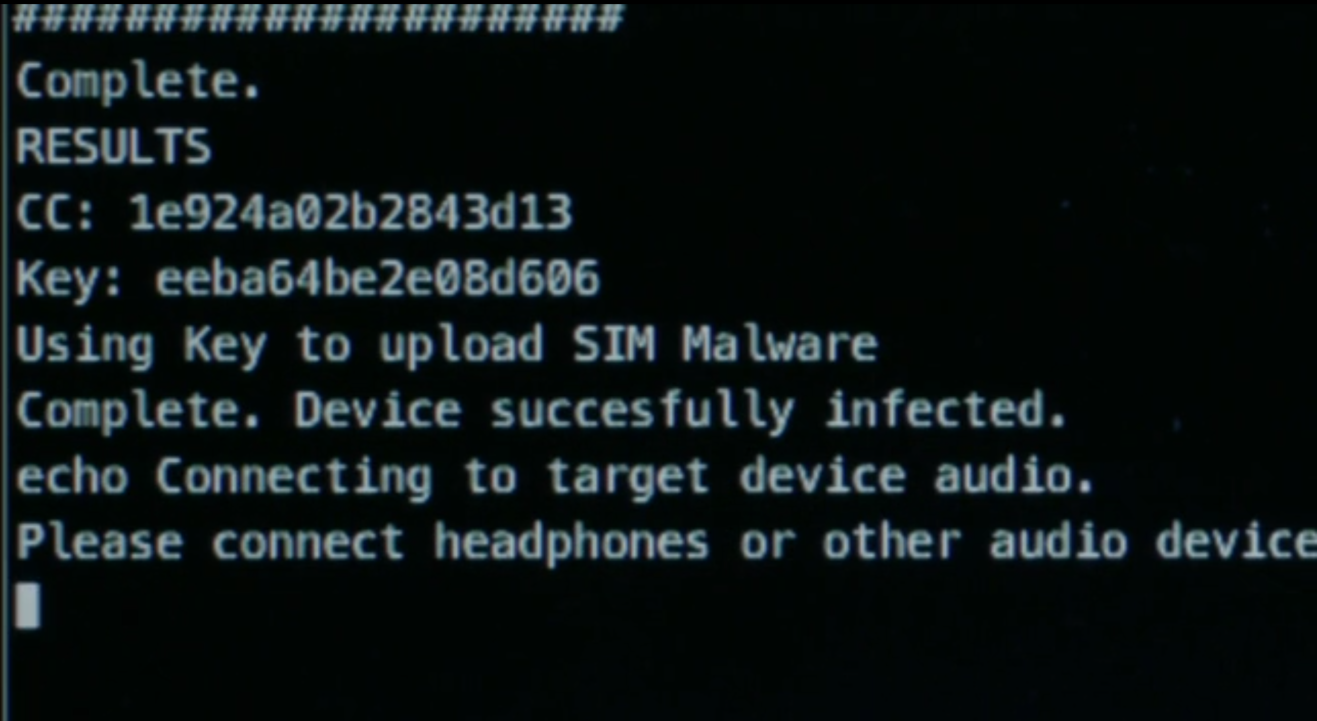 Mr  Robot' Rewind: Elliot unleashed in Episode 9 – GeekWire