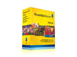 Rosetta Stone Box Set