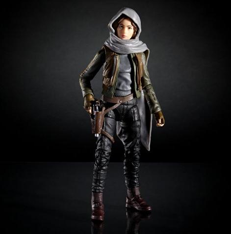 Star Wars figure