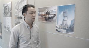 Christian Chan, Executive Vice President of The Burrard Group