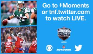 Twitter NFL