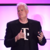 T-Mobile CTO Neville Ray speaks at the CCA Annual Convention in Seattle. Photo via CCA livestream.