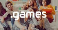 .games domain