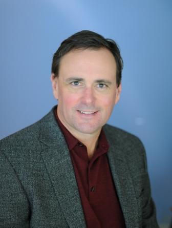 Wave CEO Steve Weed