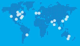 Azure regions (via.Microsoft)
