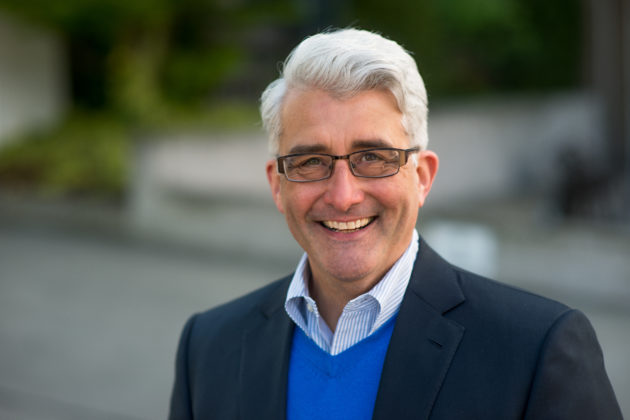 Bill Bryant, Republican candidate for Washington state governor. (Photo via BillBryantForGovernor.com)