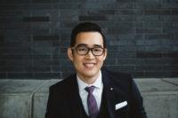 Sean Hsieh of Flowroute.
