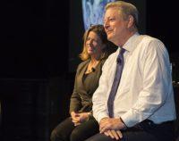 Al Gore Amazon
