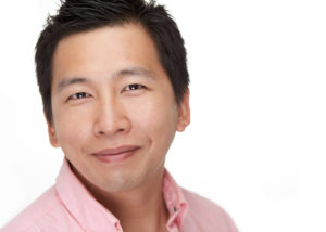 Talentful CEO Jia Chen.