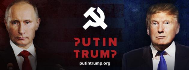PutinTrump