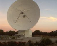 Cebreros antenna