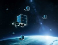 SkySat satellites