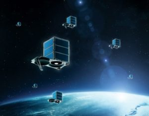 SkySat satellites