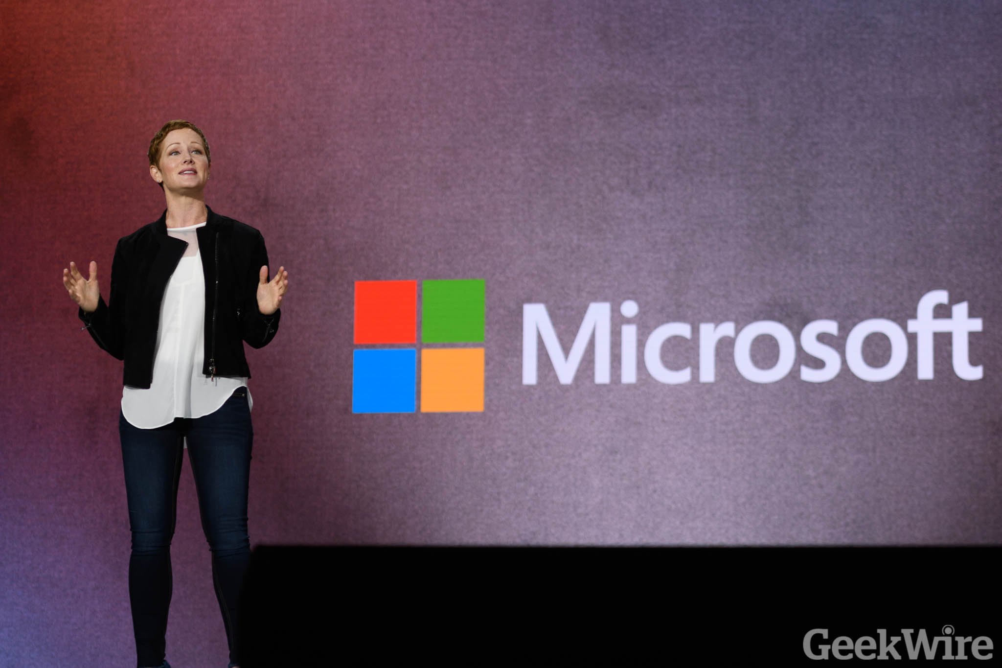 Microsoft's 'Azure Stack' for on-premises servers will use