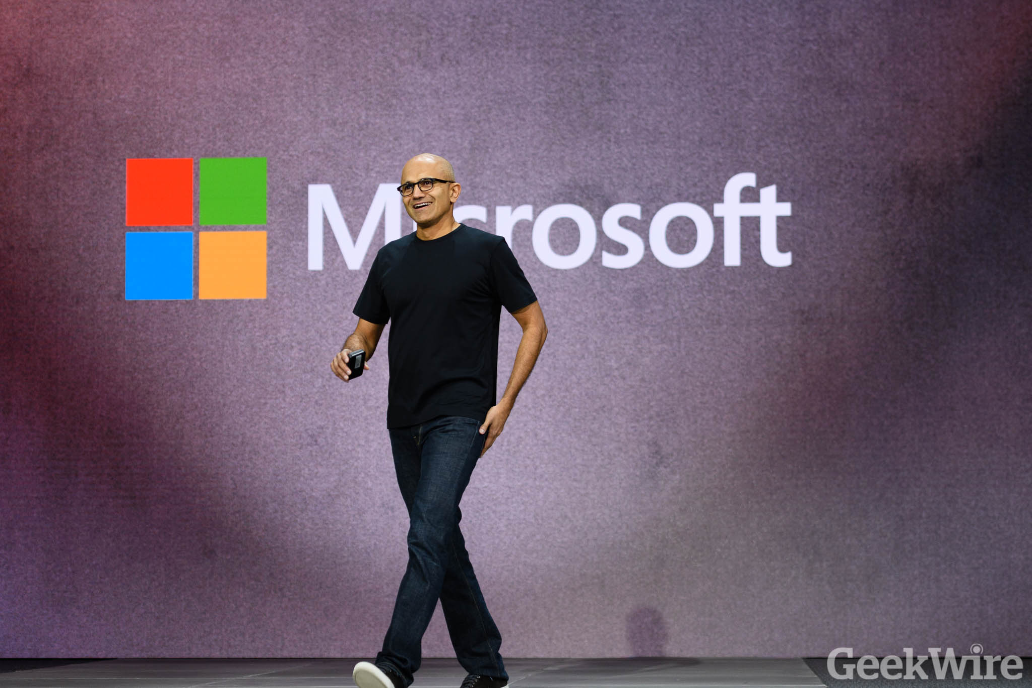 Week in Geek: Everything we know about Microsoft's layoffs