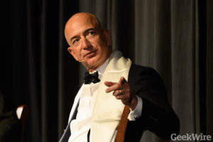 Jeff Bezos Is The Reported Buyer Of The Largest House In Washington