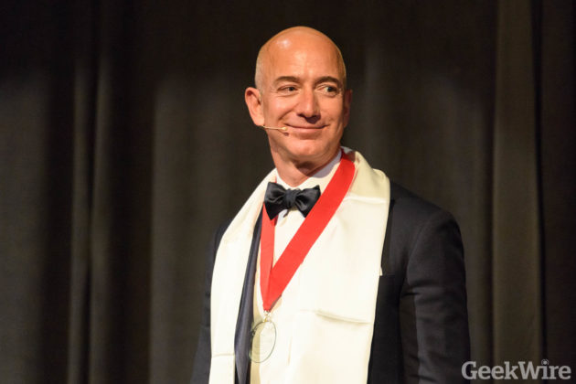 Failure And Innovation Are Inseparable Twins Amazon Founder Jeff