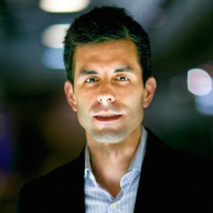 Adam Siegel, managing director of Amazon Catalyst program.