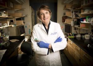 Dr. Nancy Davidson
