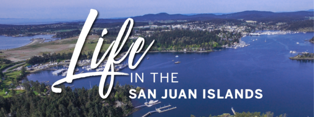 Taking a Bite Out of the Big Apple: Real Estate Experts Compare The Pacific Northwest's San Juan Island Archipelago vs. New York's Long Island Estates