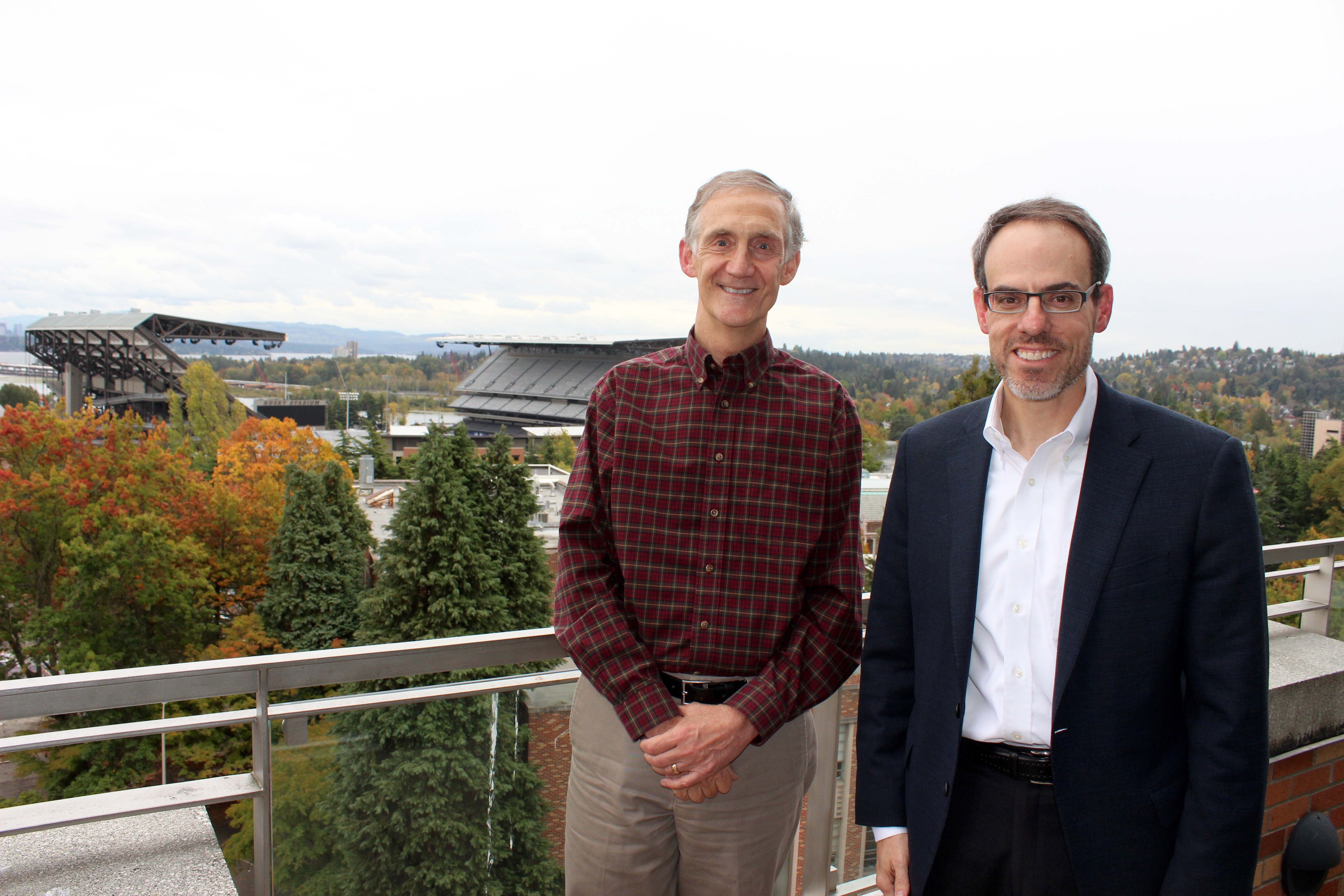 Why Amazon Just Gave The University Of Washington 10m For Its New