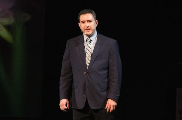 Vidpal CEO John Ortega.
