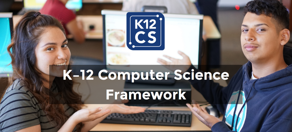 What Do Kids Really Need To Know About Computer Science