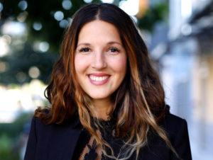 Nicole Ponzio
