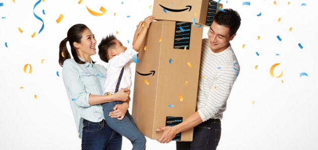 Amazon has expanded its Prime subscription program to China.
