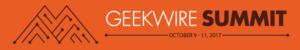 GeekWire Summit 2017