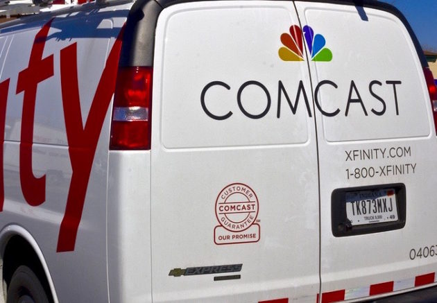The two Comcast/Xfinity offerings at the heart of the suit, its Customer Guarantee and Service Protection Plan, are provided nationally, raising the stakes of the Washington state case. (BigStock / Jonathan Weiss)