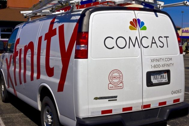 Comcast's Internet just got a lot more like cellphone service