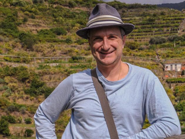 Luca Cazzanti
