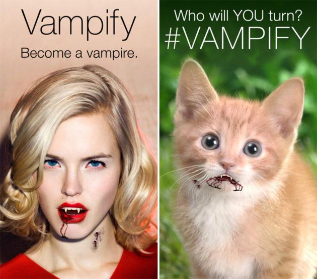 vampify