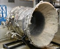 Apollo F-1 engine