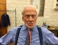 Buzz Aldrin re supermoon