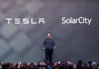Tesla-SolarCity unveiling by Elon Musk