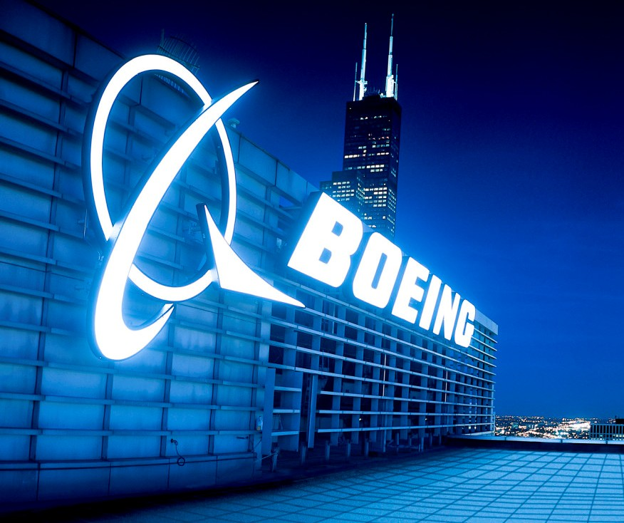Why 2017 Will Be A Challenging Year For Boeing Geekwire