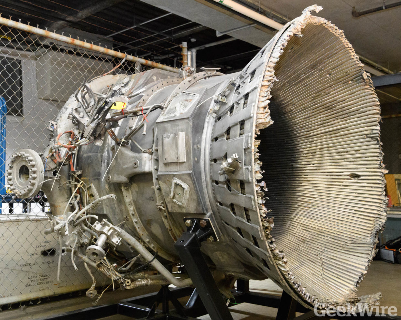 apollo spacecraft engine - photo #6