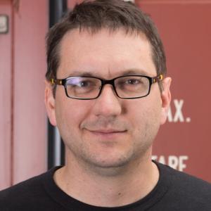 Heptio CEO Craig McLuckie