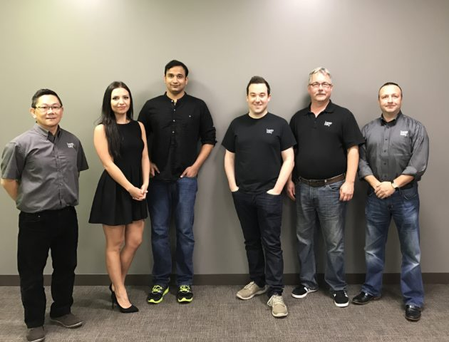 The KeepKey team.