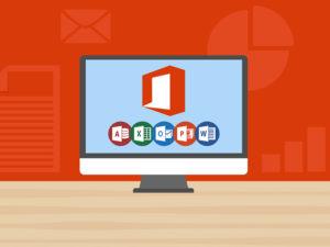 Microsoft Office Training Bundle