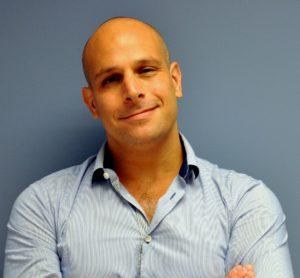 BadoinVR CEO Todd Glider.