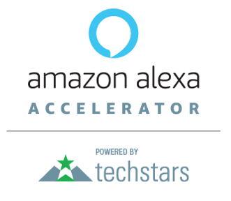 Here are the 9 startups in Techstars and Amazon's new Alexa accelerator