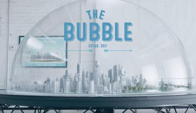 SNL The Bubble
